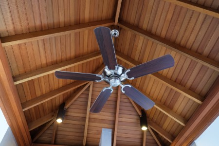Ceiling Fan Repair Professional Local Electrical Contractor