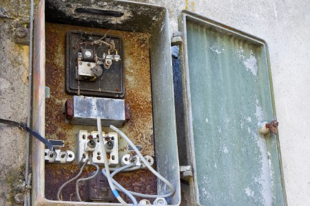 replacing old fuse box 3 signs you need an electrical panel replacement esp electrical  electrical panel replacement